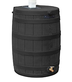 Good Ideas, Inc. Rain Wizard 50-gal. Rain Barrel