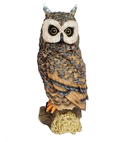 Kelkay Large Owl Statue