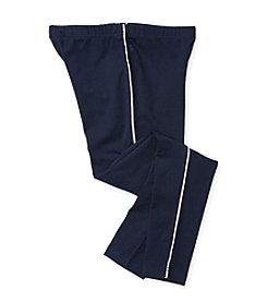 Polo Ralph Lauren® Girls' 7-16 Piped Leggings