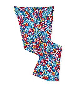 Polo Ralph Lauren® Girls' 7-16 Floral Leggings