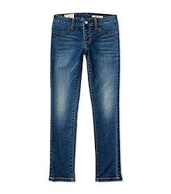 Polo Ralph Lauren® Girls' 7-16 Denim Aubrie Leggings