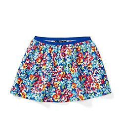 Polo Ralph Lauren® Girls' 2T-6X Floral Skirt