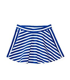 Polo Ralph Lauren® Girls' 2T-6X Striped Skirt