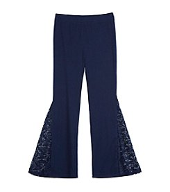Amy Byer Girls' 7-16 Soft Flare Pants