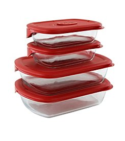 Pyrex® Pro 8-pc. Storage Set