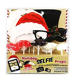 Coastal Cocktails Holiday Selfies Prop Set