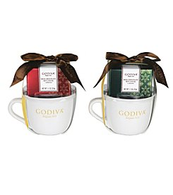Coastal Cocktails Godiva® Mug Set