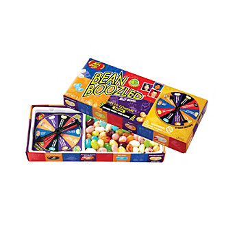 Jelly Belly® Beanboozled Jelly Beans Spinner Gift Box