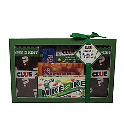 Hasbro® Game Of Clue® Game Night Party Set