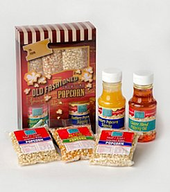 Wabash Valley Farms Old Fashioned Popcorn Gift Set