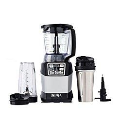 Ninja BL492W Nutri Ninja Auto iQ Compact System