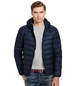 Polo Ralph Lauren® Men's Packable Down Jacket