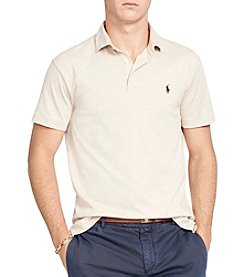 Polo Ralph Lauren® Men's Pima Soft-Touch Polo