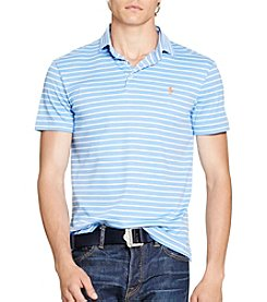 Polo Ralph Lauren® Men's Striped Pima Soft-Touch Polo