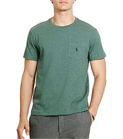 Polo Ralph Lauren® Men's Short Sleeve Cotton Jersey Pocket Tee