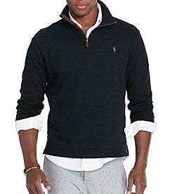 Polo Ralph Lauren® Men's Estate Ribbed Cotton 1/4 Zip Pullover