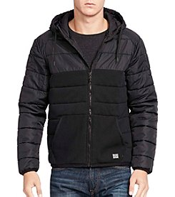 Polo Ralph Lauren® Men's Quilted Hybrid Jacket