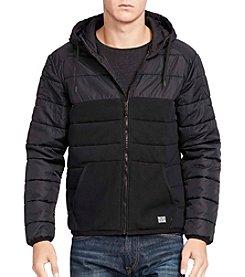 Polo Ralph Lauren® Men's Quilted Hybrid Jacket