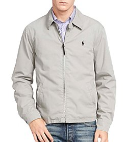 Polo Ralph Lauren® Men's Landon Cotton Poplin Windbreaker