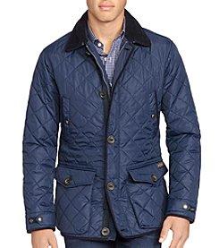 Polo Ralph Lauren® Men's Diamond-Quilted Jacket