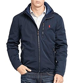 Polo Ralph Lauren® Men's Thorpe Down Anorak Jacket