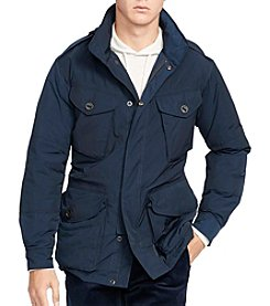 Polo Ralph Lauren® Men's Canadian Down Combat Jacket