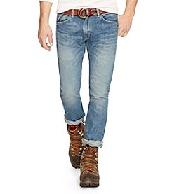 Polo Ralph Lauren® Men's Hampton Straight Fit Jean
