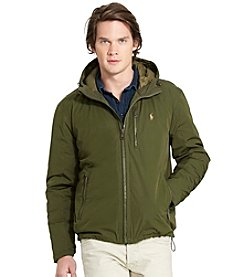 Polo Ralph Lauren® Men's Thorpe Down Anorak