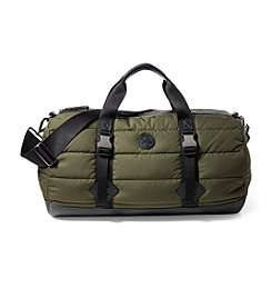 Polo Ralph Lauren® Mountain Nylon Duffel