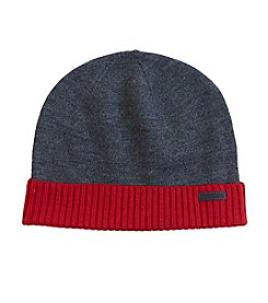 Nautica® Men's Knit Beanie Hat