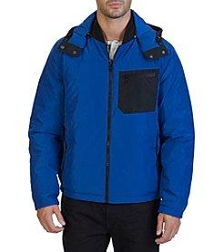 Nautica® Men's Quilted Bomber Jacket