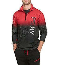Polo Sport® Men's 1/2 Zip Gradient Pullover