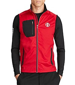 Polo Sport® Men's Full Zip Vest