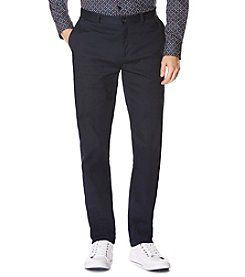 Perry Ellis® Men's Slim Fit Bedford Corduroy Pants