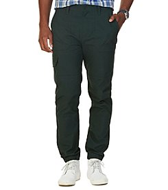 Nautica® Men's Canvas Cargo Pants