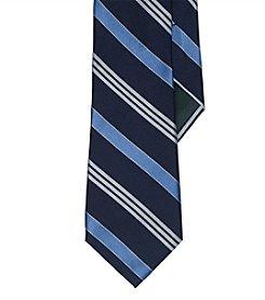 Lauren Ralph Lauren® Satin Stripe Tie