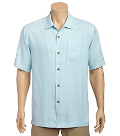 Tommy Bahama® Men's Rio Fronds Short Sleeve Button Down Shirt