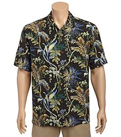 Tommy Bahama® Men's Off Shore Grove Short Sleeve Button Down Shirt