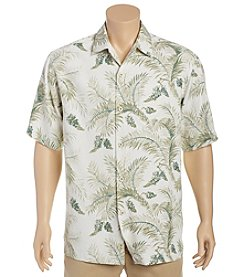 Tommy Bahama® Men's Montane Forest Short Sleeve Button Down Shirt
