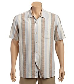 Tommy Bahama® Men's Cubano Stripe Short Sleeve Button Down Shirt
