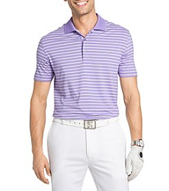 Izod® Men's Fairway Stripe Polo