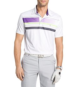 Izod® Men's Spyglass Hill Block Polo