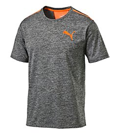 PUMA® Men's Bonded Tech Short Sleeve Tee