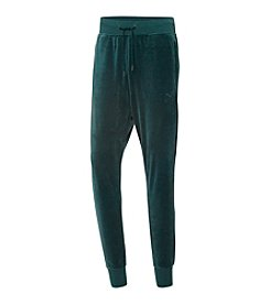 PUMA® Men's Velour Pants