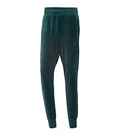 PUMA® Men's Velour Pants