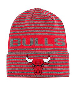 adidas® NBA® Chicago Bulls Men's Cuffed Knit Hat