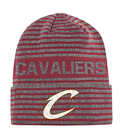 adidas® NBA® Cleveland Cavaliers Men's Cuffed Knit Hat