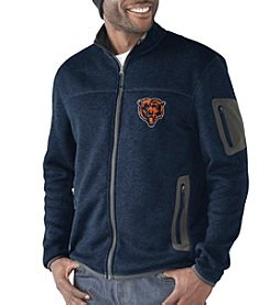 G-III NFL® Chicago Bears Men's Campfire Full Zip Jacket