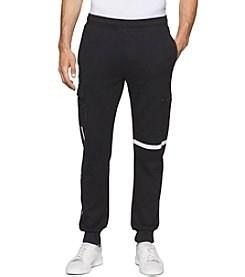 Calvin Klein Men's Patch Pocket Joggers