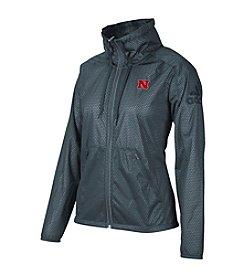 adidas® NCAA® Nebraska Cornhuskers Women's Climastorm Jacket